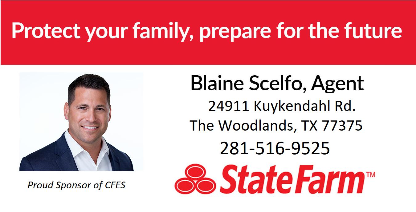 Blaine Scelfo State Farm